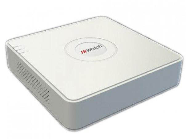 16-ти канальный гибридный HD-TVI регистратор DS-H108Q